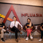 INFLUASIA acquires In Real Life Media