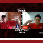 UM Malaysia's virtual action for Impact Day  raises RM16,000 and highlights NGOs