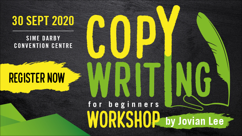 Copywriting Workshop