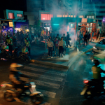 Gojek's expansion unveiled with campaign film featuring a utopian reality