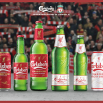 Win a signed Liverpool jersey when you drink probably the best beer in the world