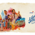 How did Celcom Axiata win best Merdeka TVC for the 2019 Readers' Choice Awards?