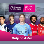 Live Sports remains strategic growth pillar for Astro