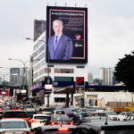 Visual Retale campaign champions leaders on Malaysia Day.