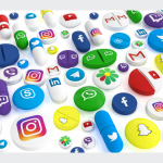 Advertisers agree deal with social media on steps to curb harmful content