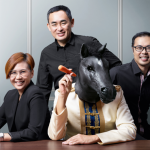 Donevan Chew join forces with creative hotshop Muma