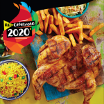 Don't cancel 2020 yet, Nando's shows you how