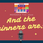 Top 10 Merdeka TVC 2020 as chosen by experts, have been announced