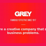 WPP to retire legacy agency Grey Creative Brand, to merge with AKQA as new network