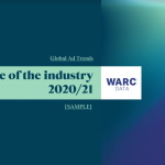 WARC's latest global research reports 2020 as worst year for traditional ads