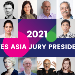 BREAKING NEWS:  Spikes Asia Jury Presidents and Tangrams Jury announced