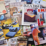 PHD moves in with IKEA