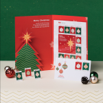 POS Malaysia's limited edition Christmas Stamp Collection