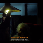 Did Your Maker help IPC create the most un-Christmas commercial ever?
