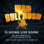 Involve Asia's latest MAD Bull Rush sees more than 50% increase in advertiser sales compared to first event
