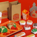 The creators of the Whopper are throwing it back to the 90s with their first rebrand in 20 years