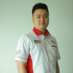 Malaysia Book of Records appoints Aaron Bong as sales & marketing manager