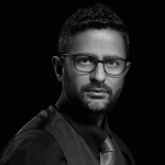 Amit Sutha elevated to EVP, ED of Global Business for Mediabrands Content Studio