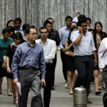 Malaysians report highest level of job related anxiety, survey across 28 countries reveals