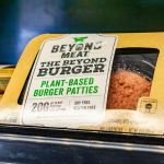 PepsiCo partners with Beyond Meat to develop new line of plant-based snacks