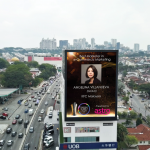 Malaysia's Chief Marketing Officer of the Year is looking good