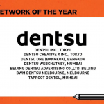 Dentsu wins Network of the Year at ADFEST 2020