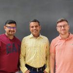 Intelligent Video Solutions (iVS) partners with RSquared Global Ventures (R2GV) to support expansion plans