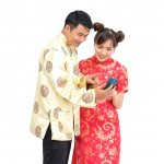 Keeping Chinese New Year Traditions alive in a cashless and safe way with Touch 'n Go eWallet
