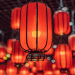 What does the Malaysian consumer behaviour look like as CNY nears?