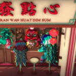 Ensemble & PETRONAS celebrate lion dancers in its CNY animated film