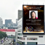 Customer experience adds a new experience to traffic in Bangsar and Federal Highway