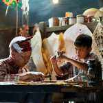 Maxis unveils film capturing traditional art through the power of its network and iPhone 12 Pro