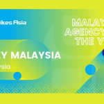 Grey Malaysia Country Agency of the Year at Spikes Asia!