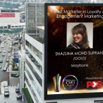 Maybank's Shazlina excels in Loyalty & Engagement Marketing