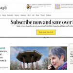 Daily Telegraph plans to link journalists' pay with article popularity