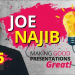 Seats for this popular presentation workshop are selling fast, book yours now