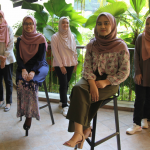 MDEC reveals all-women team for its newly formed department