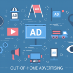 What is 'Outernet' and why are these 7 brand leaders using it in their advertising strategy?