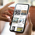 Carousell reports an increase in bicycle sales as demand exceeds current supply