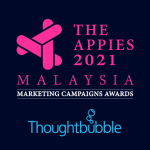 Thoughtbubble UK teams up with APPIES Malaysia