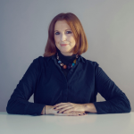 In conversation with global headline maker, Laura Rogers