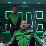 Grab and Gojek Ramadan commercial goes out of this world