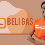 Story of a rebel brand: Suthan Mookaiah offers a lighter solution to Beli Gas
