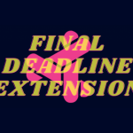 APPIES 2021 final extension announced