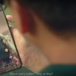 Maxis partners with Shopee to release shoppable Raya ad featuring local micro-entreprenuers