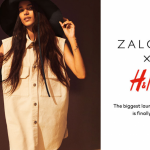 H&M and Zalora tie-up launches in Malaysia