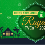 Experts Choice Awards for 2021 Raya TVC to start accepting submissions soon