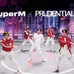 Prudential collaborates with SuperM to release a wellness song & music video
