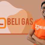 Streamlining the supply chain: Suthan Mookaiah offers a lighter solution to Beli Gas