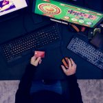 Police are investigating Raya ad released by local online casino